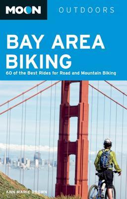 Moon Bay Area Biking By Brown, Ann Marie